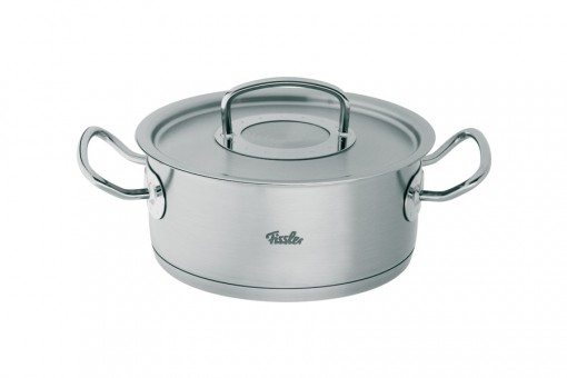 Кастрюля Fissler, серия Original pro collection, 24см, 4.6л - 8413324